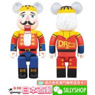 【付款限制】BE@RBRICK DRX-MAS NUTCRACKER 1000%