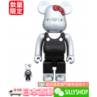 BE@RBRICK HELLO KITTY 00年代 100% & 400%