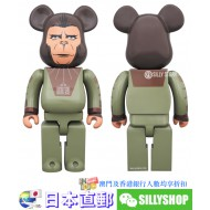 【予約】PLANET OF THE APES BE@RBRICK CORNELIUS 400%