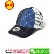 BILLIONAIRE BOYS CLUB x FDMTL NEW ERA PATCHWORK CAP