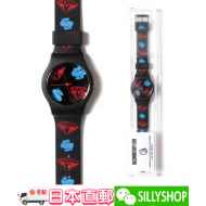 BILLIONAIRE BOYS CLUB DIAMOND&DOLLAR WATCH