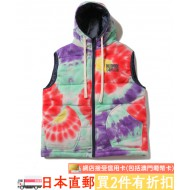 BILLIONAIRE BOYS CLUB MOON WRASSE PUFF VEST