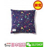 BILLIONAIRE BOYS CLUB STARFIELD CUSHION