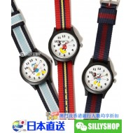 BEAMS x DISNEY CHARACTER WATCH