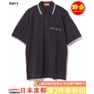 BEAMS x F.P. POLO SHIRT