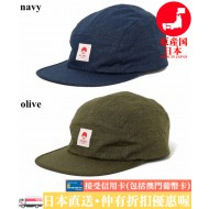BEAMS JAPAN 5-PANEL CAP