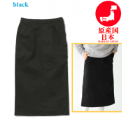 BEAMS JAPAN STRETCH TIGHT SKIRT