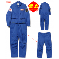BEAMS x JAXA JUMPSUIT