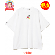 BEAMS BOY x Champion MICKEY T-SHIRT