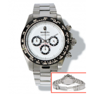 A BATHING APE TYPE 4 BAPEX (WHT)