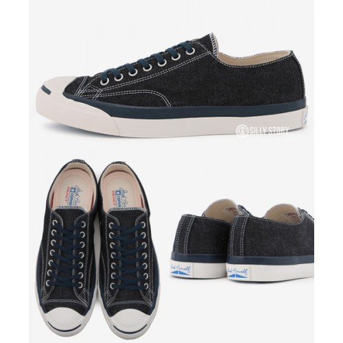 0151f1a742f41a  KOJIMA DENIM採用  限定 CONVERSE JACK PURCELL KOJIMA DENIM R