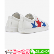 CONVERSE ALL STAR COUPE TRIOSTAR OX (WHT)