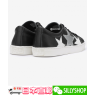 CONVERSE ALL STAR COUPE TRIOSTAR OX (BLK)