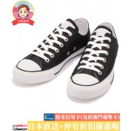 CONVERSE ALL STAR GLITTER (BLK)