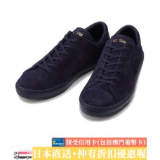 CONVERSE ALL STAR COUPE SUEDE WV (NVY)