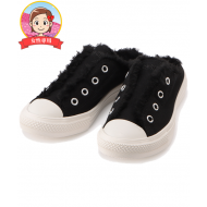 CONVERSE ALL STAR LIGHT BOA MULE SLIP-ON (BLK)
