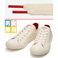 CONVERSE ALL STAR COSMO IN WHITE (RED)