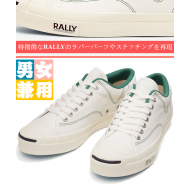 CONVERSE JACK PURCELL RET「RALLY」