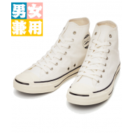 CONVERSE JACK PURCELL PP HI (WHT)