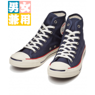 CONVERSE JACK PURCELL PP HI (NVY)