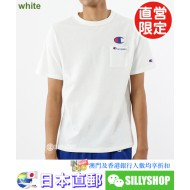 Champion LOGO POCKET TEE