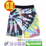 Champion TIE-DYE SHORTS