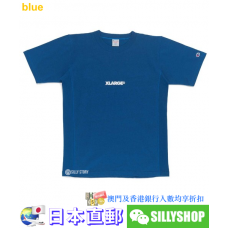 XLARGE x Champion REVERSE WEAVE S/S TEE