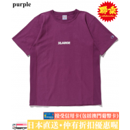 Champion x XLARGE REVERSE WEAVE S/S T-SHIRT