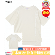 Champion x Né-net LOGO T-SHIRT