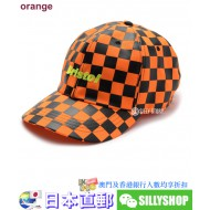 F.C.Real Bristol CHECKER CAP
