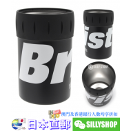 F.C.Real Bristol THERMOS INSULATION CAN HOLDER