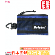 FCRB MESH POCKET POUCH