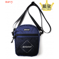 FCRB FRONT MESH POUCH