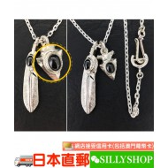 【付款限制】FIRST-ARROW's NECKLACE #10