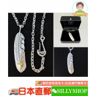【付款限制】FIRST-ARROW's MEN'S GIFT PACK K18 FEATHER (L)