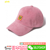HUMAN MADE STRMCWBY CORDUROY CAP