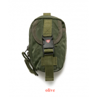 HUMAN MADE MILITARY POUCH #3