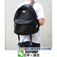 JAM HOME MADE NONMETAL DAYPACK L