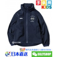 F.C.Real Bristol for KIDS TRAINING BLOUSON