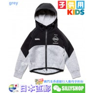F.C.Real Bristol for KIDS VENTILATION HOODIE