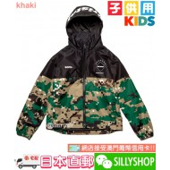 【付款限制】F.C.Real Bristol for KIDS PRACTICE JACKET