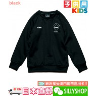 FCRB for Kids POLARTEC FLEECE CREW NECK TOP