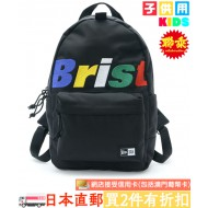 FCRB for Kids x NEW ERA BIG LOGO MINI LIGHT BACKPACK