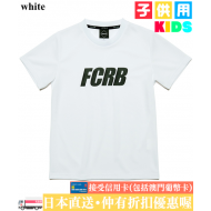 FCRB LOGO S/S TOP