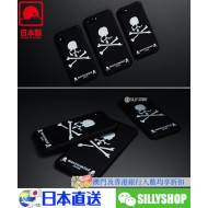 【予約 / 日本製】mastermind JAPAN iPhone Case