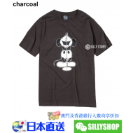NUMBER (N)INE MICKEY MOUSE OS T-SHIRT
