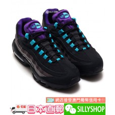 "NIKE AIR MAX 95 LV ""BLACK GRAPE"""