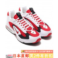 NIKE AIR MAX TRIAX (U.RED / WHT)