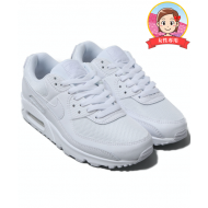 NIKE WMNS AIR MAX 90 (WHT / W.GRY)