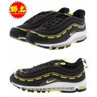 NIKE x UNDEFEATED AIR MAX 97「BLACK VOLT」